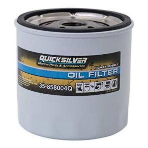 High efficiency oljefilter - 858004Q