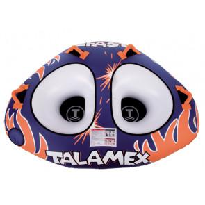 Talamex funtube 2 fast, 2 personer - 95650345