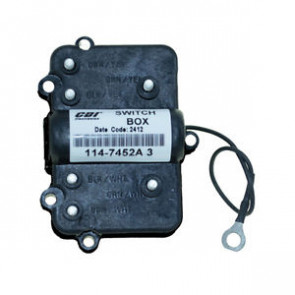 CDI box - 899883230