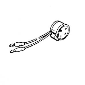 Larm - 816492A 1