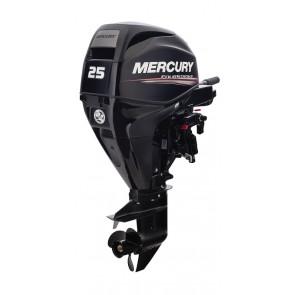Mercury F25 EFI
