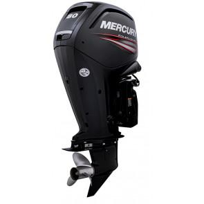 Mercury F80 EFI