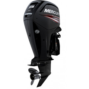 Mercury F115 EFI