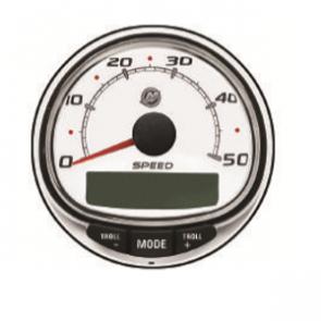SPEEDOMETER - SC1000 50 MPH